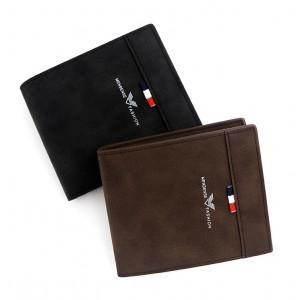 MB16 Dompet Pria Original MenBense Fashion Victory Men Wallet