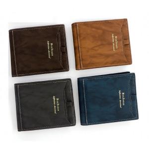 MB17 Dompet Pria Original MenBense Executive Card Men Wallet