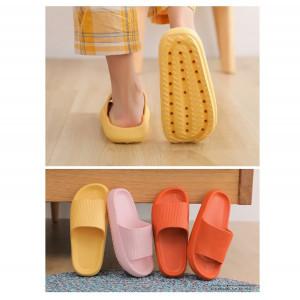SH17 Sandal Rumah Pria Wanita EVA Empuk Super Tebal Mantap Anti Slip