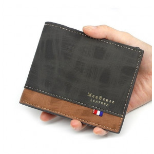 MB07 Dompet Pria Original Men Bense Iconic Flag Men Wallet