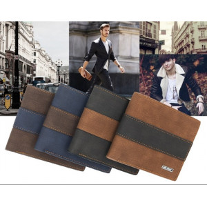 MB11 Dompet Pria Original MenBense Iconic Cool Men Wallet