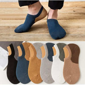 KK40 Kaos Kaki Pria Easy Going Men Socks