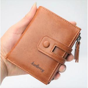 BA10 Dompet Lipat Pria Wanita Original Baellerry Cool Wallet