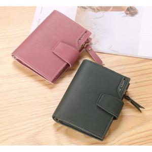 W72 Dompet Pendek Wanita Madley Wise / Women Short Wallet