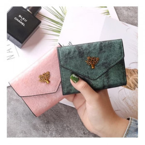 W35 Dompet Wanita Tree Women Wallet