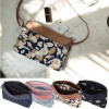 Charming Water Resistant Crossbody Bag / Tas Selempang