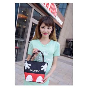 Tas Jinjing Wanita import / Lunch Bag / Tas Multifungsi