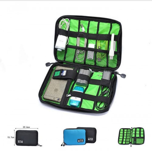 G01 Shockproof Multi-function digital storage bag / Gadget Pouch