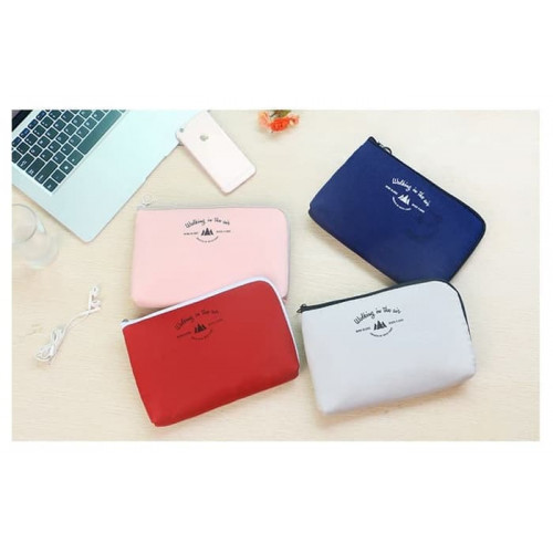 G02 Korea Weekeight Cable Pouch L size / Tas Gadget organizer