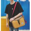 M02 Korea Casual Travel Riding Messenger Bag / Tas Selempang slempang