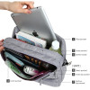 Korean Grand Voyaging Bag Ver 2 - Travel Organizer - Tas Selempang